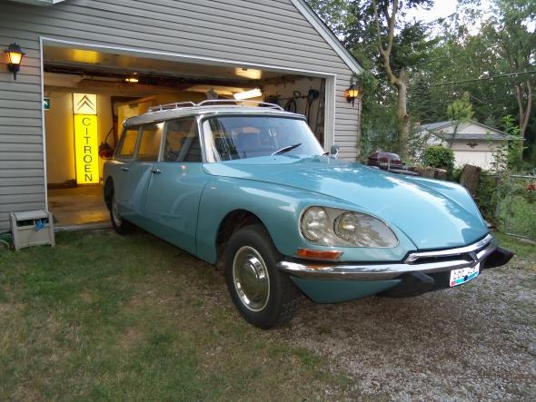 Id 21 F 1970 Export Usa D 233 Douard