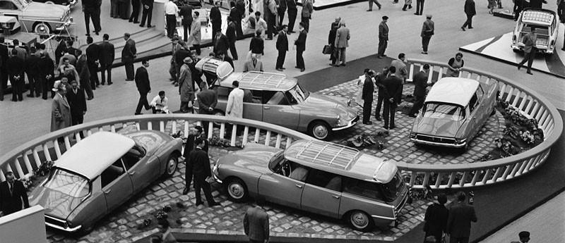 Evolution des ds break for Garage grand nord automobile nieppe